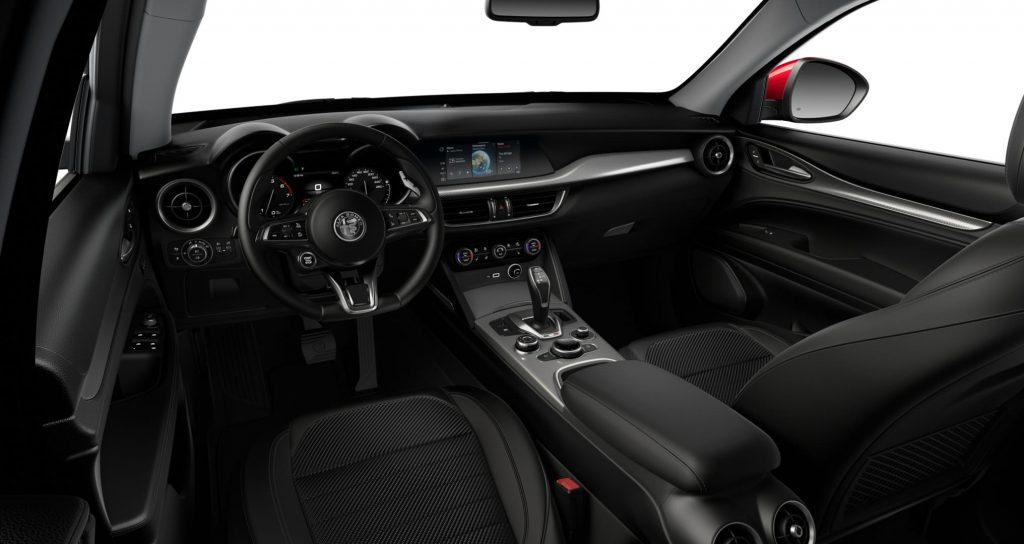 Alfa Romeo Stelvio Morbihan Auto