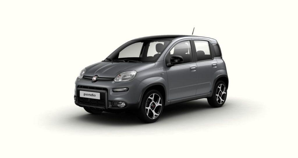 fiat panda Morbihan Auto