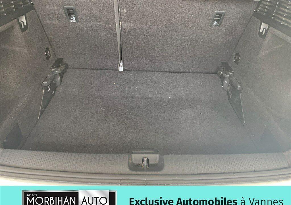 AUDI Q2 35 TFSI COD 150 BVM6 Sport